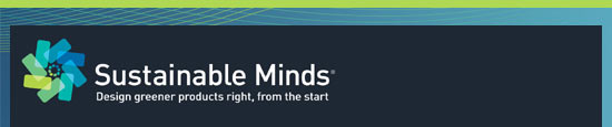 Sustainable minds  header