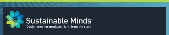 Sustainable minds  header